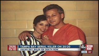 Oscar Ray and Rosalie Bolin claim innocence