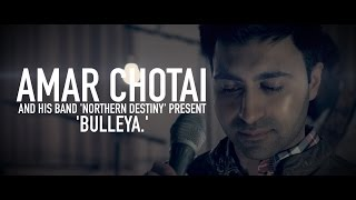 Bulleya  | Cover | Amar Chotai