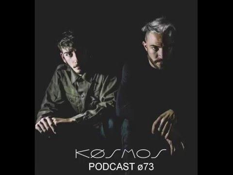 Podcast ø73 : Beat Movement