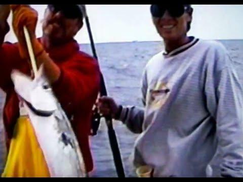 Kingfish Trip In Islamorada Florida Keys Aboard Charter Boat Skipper