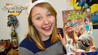 The Flintstones #9 | Hanna-Barbera Book Club