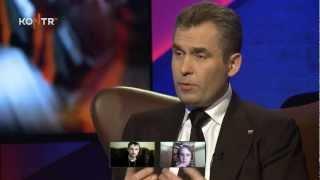 Минаев Live - Павел Астахов 01/03/13