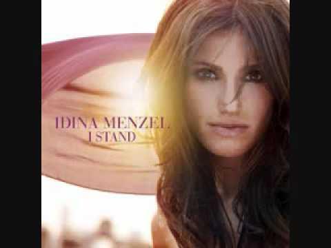~Idina Menzel- I Feel Everything~