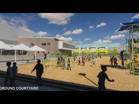 Albuquerque Public Schools breaks ground on new Westside school