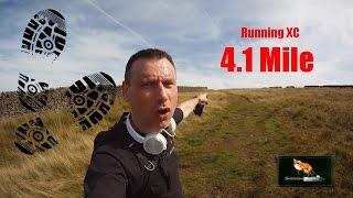 4.1 Mile Cross Country Run ( XC )