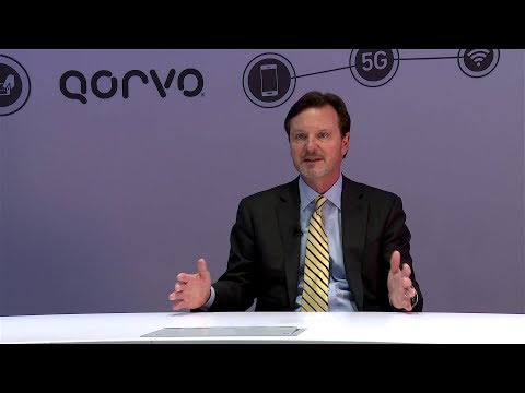 Qorvo's Mobile RF Portfolio: Offering the Customer a Complete Solution