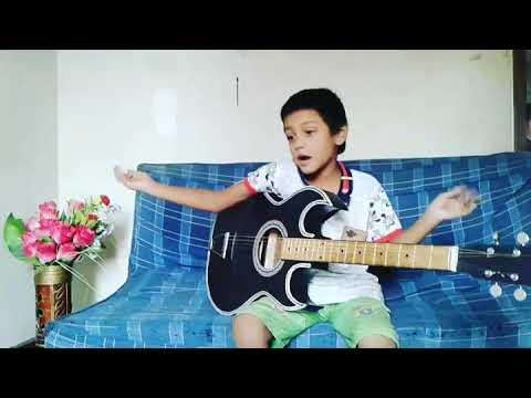 Tawhid afridi's song dari uthe na by JARDIN