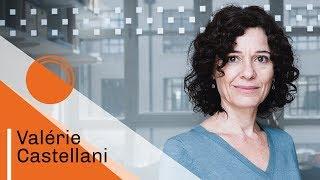 Valérie Castellani, biologiste | Talents CNRS
