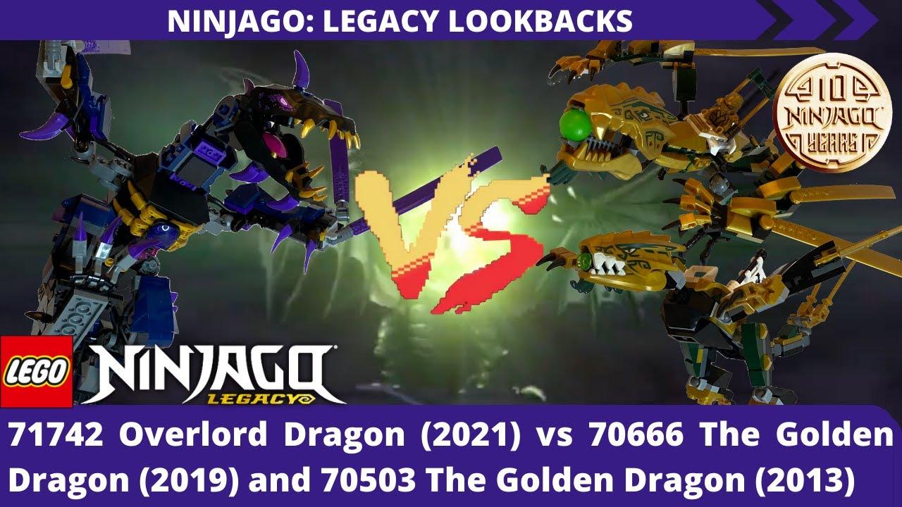 Ninjago golden dragon vs overlord alpha pharma npp reviews on apidexin