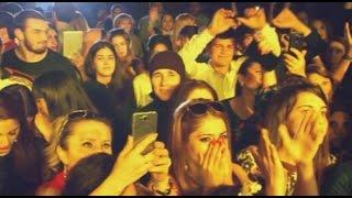 Uzeyir Mehdizade - Elvida Kecmisim ( Dagistan Konserti ) Video