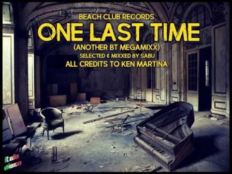 BCR - One Last Time (Another BT MegaMixx) [Italo Disco]