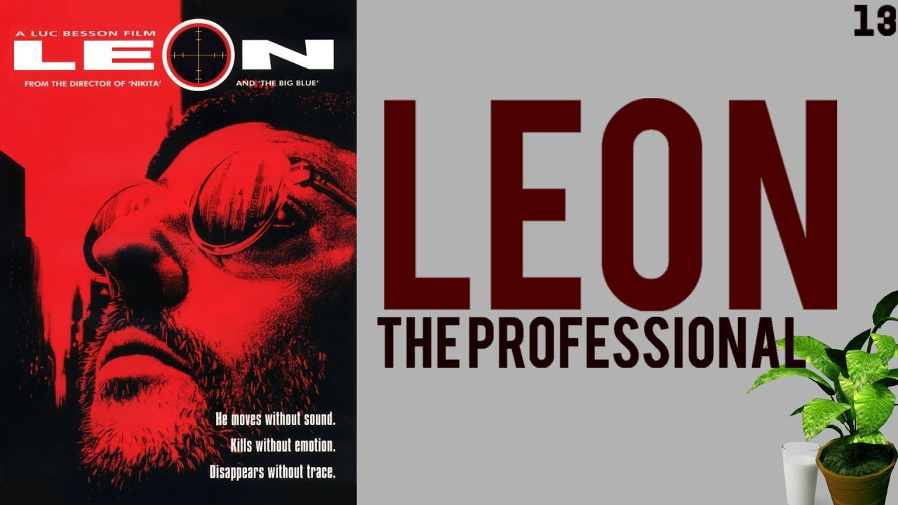 the professional 1994 movie review