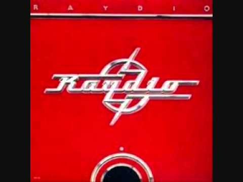 Ray Parker Jnr. + Raydio  -  Me!!