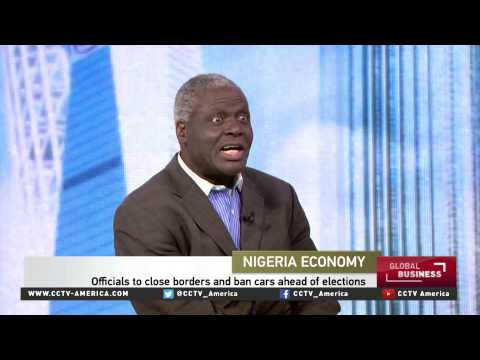 Analyst Nii Akuetteh discusses the Nigerian elections