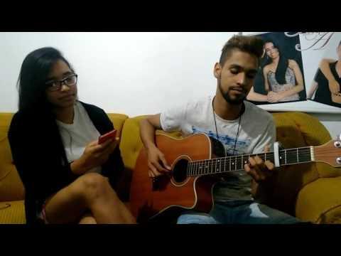 Chegaste - Roberto Carlos E Jennifer Lopes
