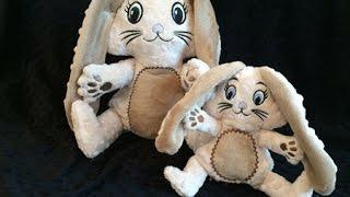 NNC ITH Bella the Bunny