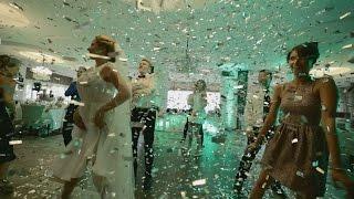 Невероятный первый  свадебный танец. СМОТРЕТЬ ВСЕМ!!!