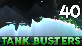 [40] Tank Busters (Let