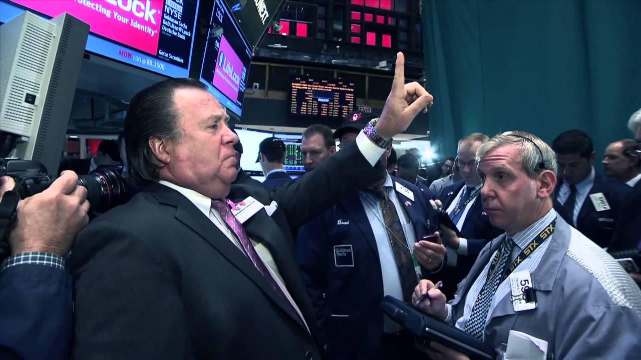 Lifelock Inc Celebrates Ipo On The New York Stock Exchange Special