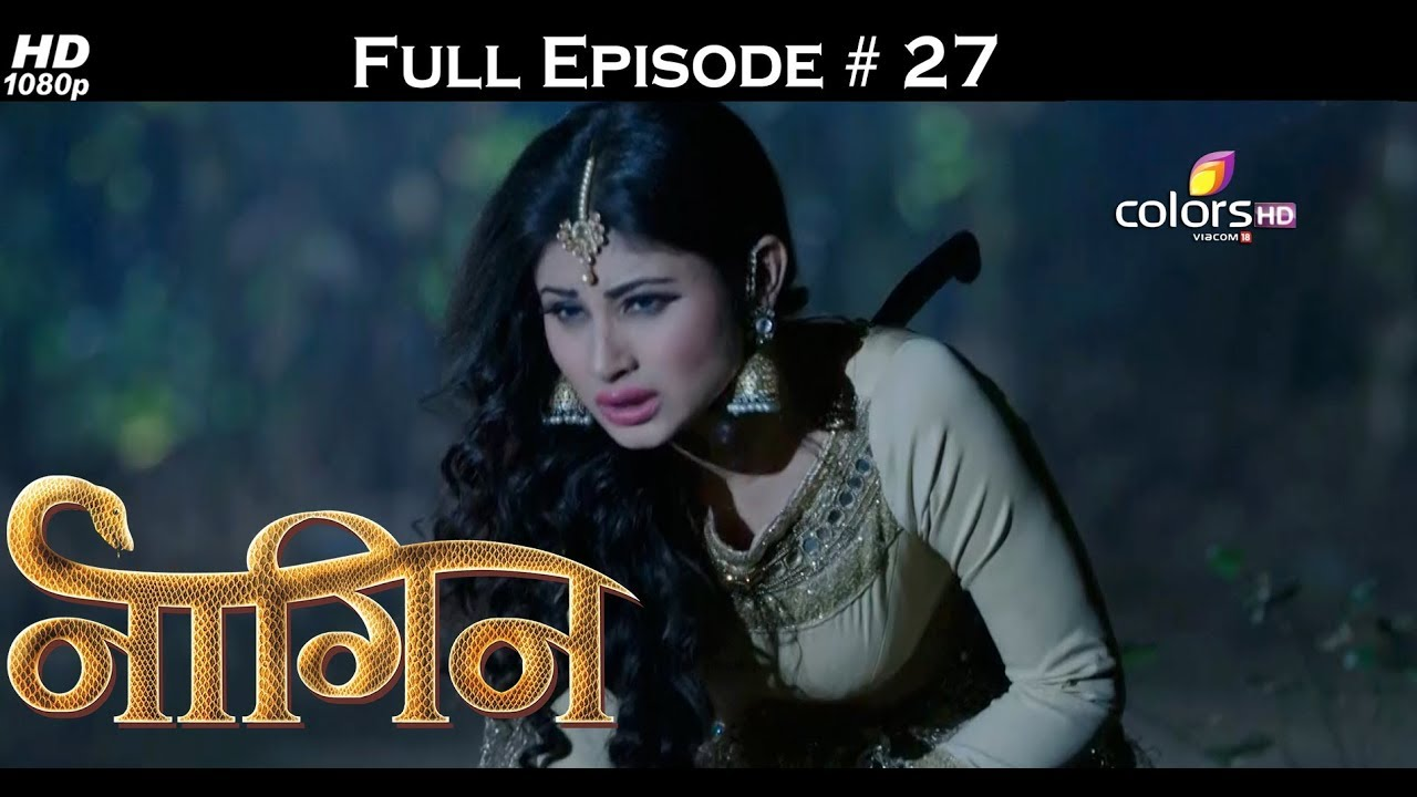 Download Naagin - Full Episode 27 - With English Subtitles