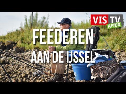 VisTV After #12 - feederen aan de IJssel
