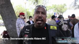 California Majestic Riders MC