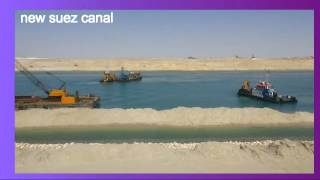 Archive new Suez Canal: April 30, 2015