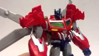 Transformers Beast Hunters: Voyager OPTIMUS PRIME