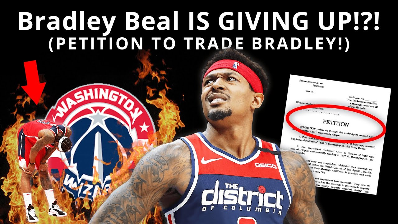 The Untold Truth of BRADLEY BEAL