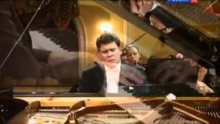 Matsuev Noseda Brahms Concerto 1 Д Мацуев и Дж Нозеда И Брамс Концерт 1