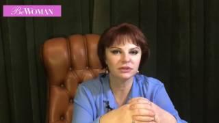 Наталья Толстая. Как всегда сохранять позитивный настрой?