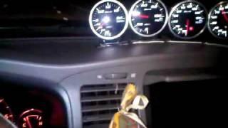 RSG GARAGE NISSAN VTC Dubai A29992 vs Porsche 997 Turbo