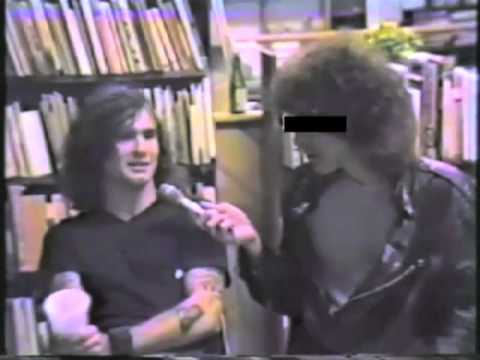 Henry Rollins and Keith Morris Discuss Black Flag