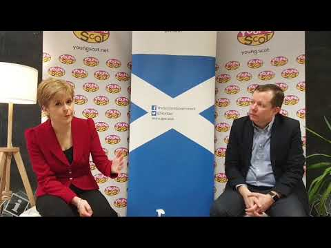 Young Scot Live | Your Questions on #Coronavirus (COVID-19), Answered