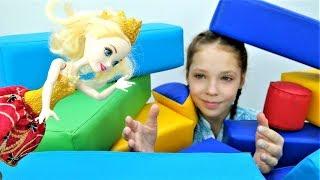 ЭплВайт -  видеоблогер - Видео для девочек - Эвер Афтер Хай