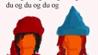 18 - Du og jeg (Blåfjell CD)