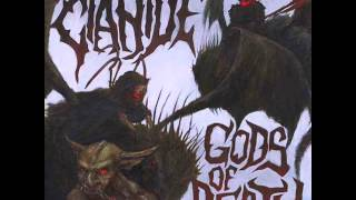 Watch Cianide Rising Of The Beast video