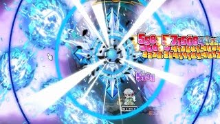 MapleStory (Korea) - 5th Job Ice/Lightning Archmage