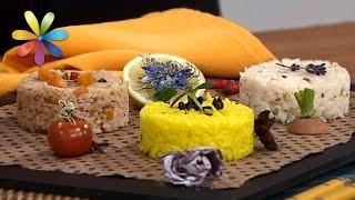 Как приготовить рис? 3 новых вида гарнира! – Все буде добре. Выпуск 877 от 12.09.16