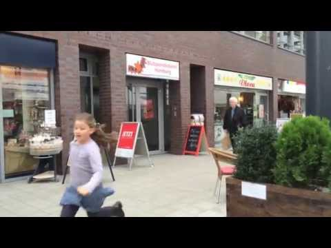 Hamburgteile 38B Langenhorn