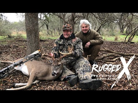Hunting Deer With Ted Nugent - Episode 2