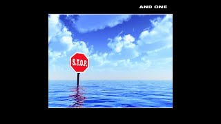 And One - Don't Get Me Wrong