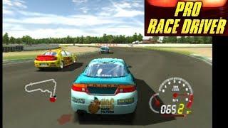 Pro Race Driver ... (PS2)