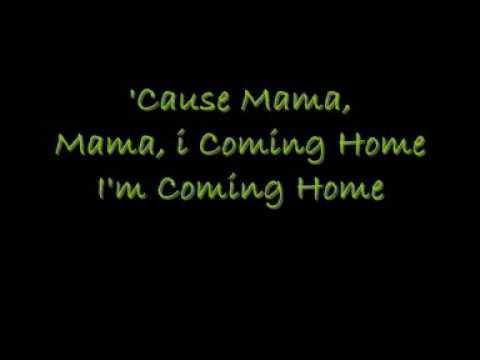 Ozzy Osbourne Mama, i'm coming home Nemo lyrics