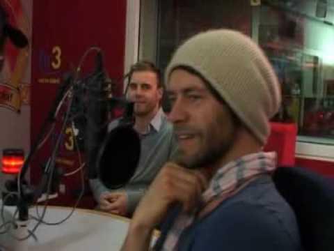 Take That @ Radio HR3 19.03.2009