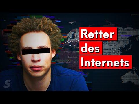 Wie dieser Hacker das Internet gerettet hat - Simplicissimus