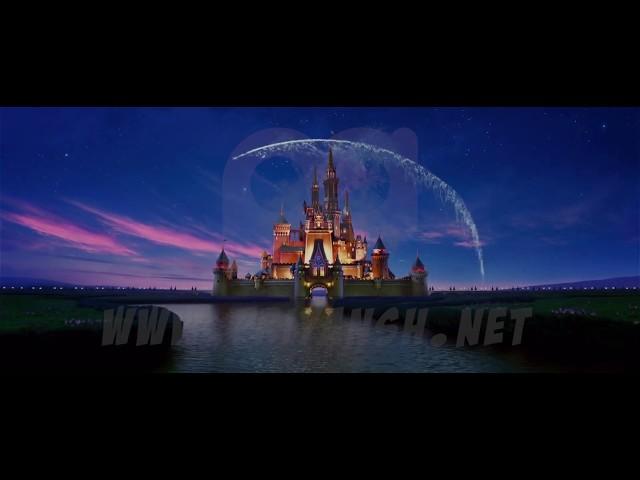 Disney Sample 8