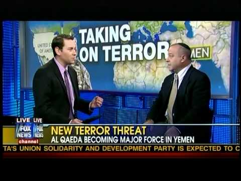 Micah Halpern Fox & Friends: Most of  Yemen is High on Drugs