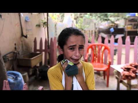 Gaza- Peace is cheaper!!