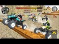 Pro ATV Bike Stunts Game #Best Android Gameplay FHD #Free Mobile Games To Play #Games For Children